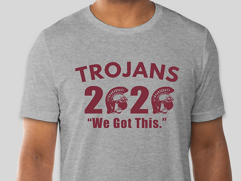Trojans: We Got This