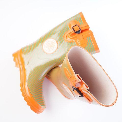 FAMU Customized Stylish Puddle Rain Boots (LIMITED EDITION)