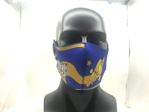 SGRHO Reusable Sponge Face Mask