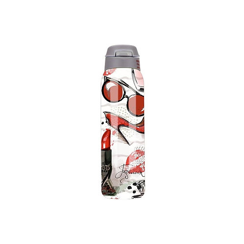 DST - DIVA Stainless Steel 500ml Double Vacuum Insulated Water Bottle