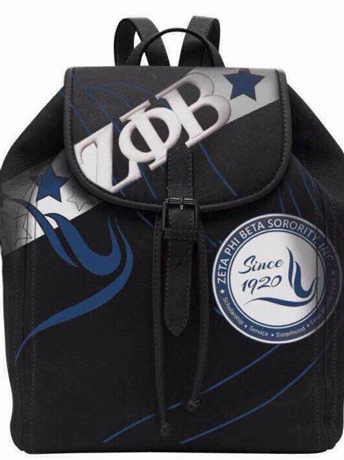 Zeta LRG Backpack/Laptop Bag