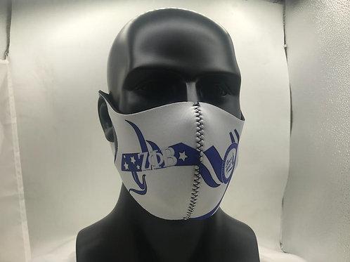 ZETA Reusable Sponge Face Mask