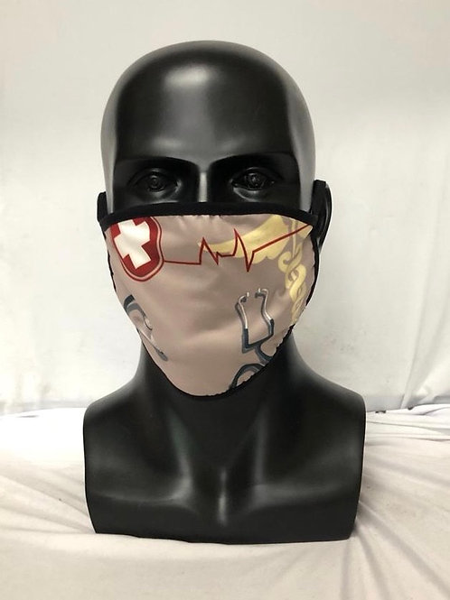 Medical Fashion Designed Reuseable Face Mask