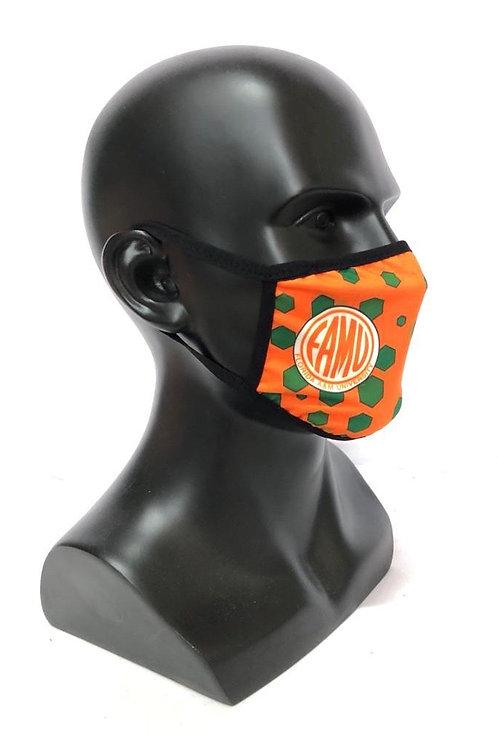 FLORIDA A&M (FAMU) Reusable Face Mask