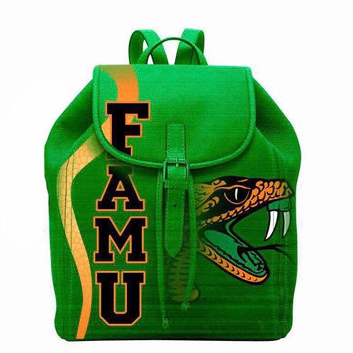Florida A&M (FAMU) Backpack/Laptop Bag