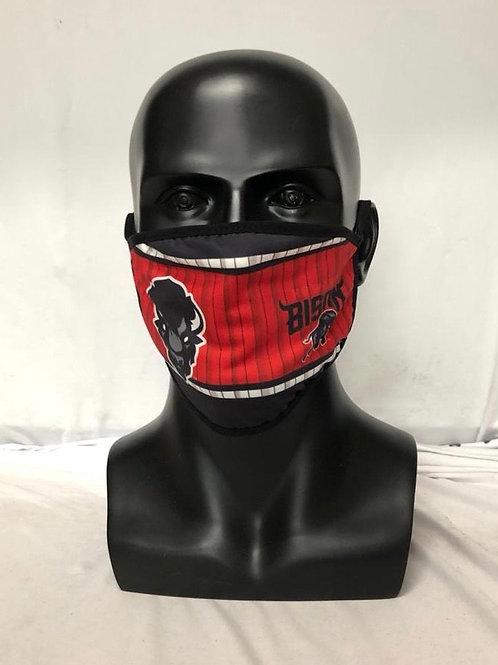 Howard University Reuseable Face Mask