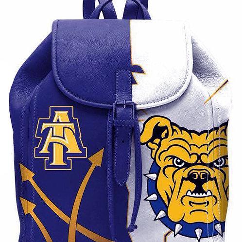 NCAT Backpack/Laptop Bag