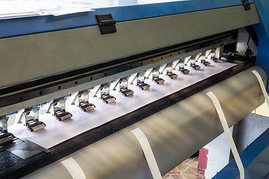 シール・ラベル印刷