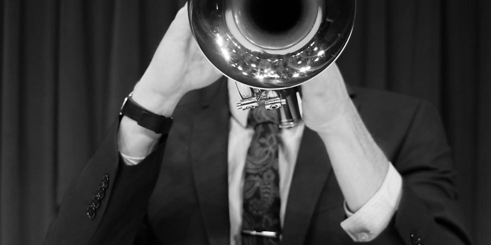 John Greiner's Swingshift Band @ Daly's