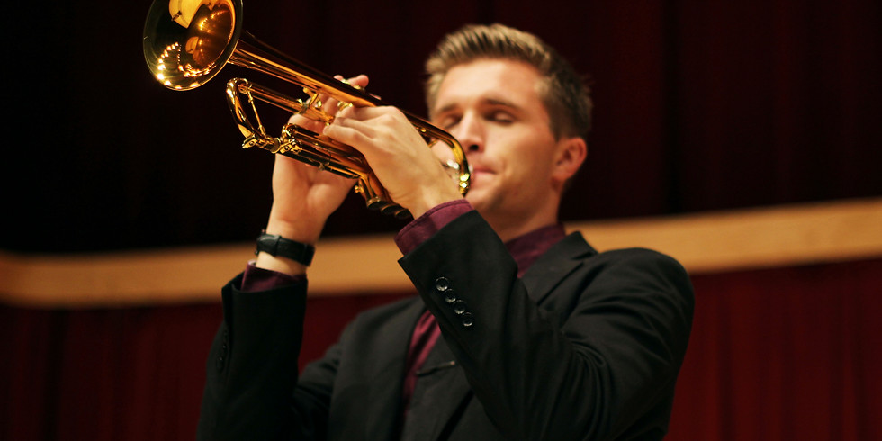 Sid Kyler River Valley Jazz Festival: John Greiner's Swing Shift Big Band