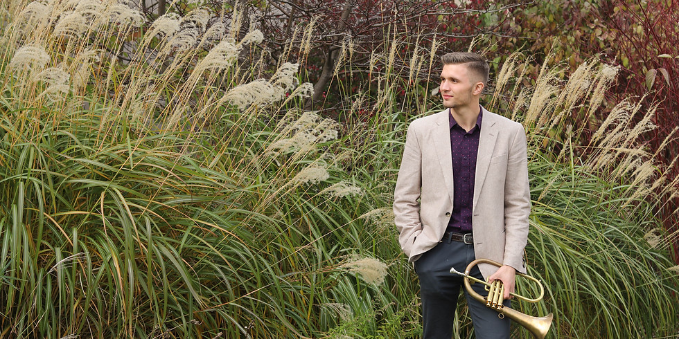 Sid Kyler River Valley Jazz Fest ~ ZFQ