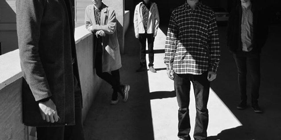 Crossroads Quintet: House Party/Jam