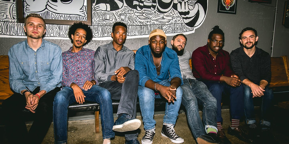 Clint Breeze & The Groove: Live at the Jazz Kitchen