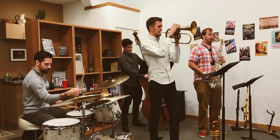Soft Album Release: Omnos Quartet