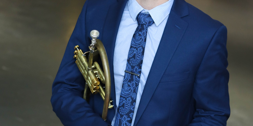 Wausau Conservatory of Music Jazz Improvisation Camp