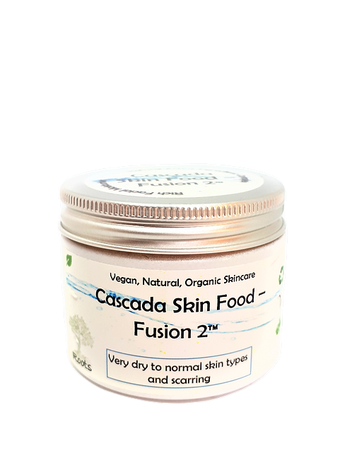 Cascada Skin Food - Fusion 2™