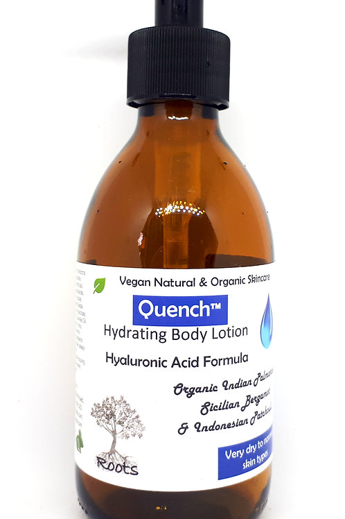 Quench™  Body Formula