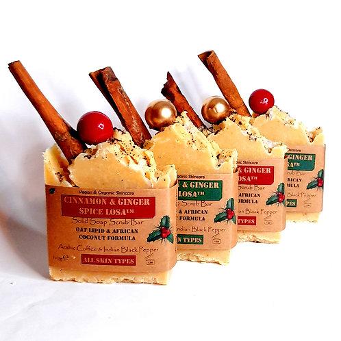 Cinnamon & Ginger Spice Losa™