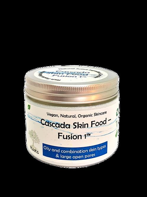 Cascada Skin Food - Fusion 1™