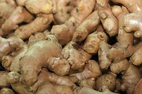 Sri Lankan Ginger Essential Oil