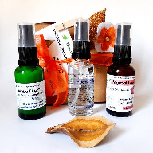 Skincare Regime Gift Set