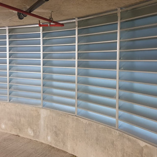 Louvre Installations, Bromley