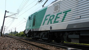 Quand la bêtise dépasse l'entendement. Un train en moins et 20 000 camions en plus ?