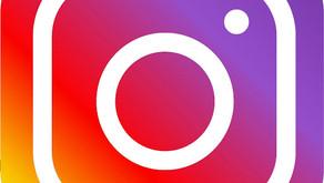 [Nouveau] Retrouvez-nous sur Instagram!