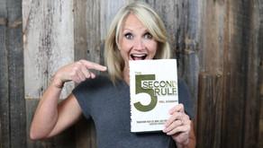 Lecture d'été : 5 secondes qui pourraient changer votre vie