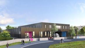 Bordeaux : U'rself crée le premier coworking industriel de Nouvelle-Aquitaine