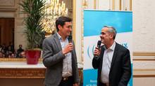 Michel Picot forme les startups au Quai des Entrepreneurs