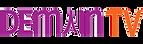 Demain TV logo.png