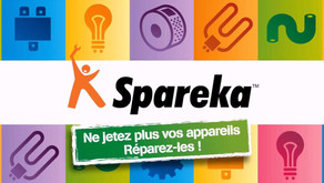Spareka signe une levée de fonds de 5M€ pour promouvoir la réparation des objets