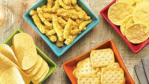Explosion de la consommation de biscuits apéritifs! Europe Snacks recrute