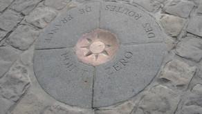 Notre Dame : le kilomètre zéro