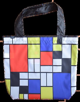 Composición 1935 - Mondrian