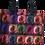 Thumbnail: Llama Multicolor