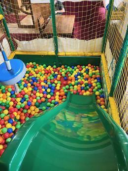 Детская игровая комната Сильверокс Буковель