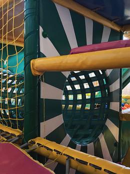 Комната для детей в отеле Сильверокс