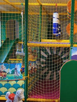 Отель с детской игровой комнатой в Буковеле