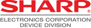 Sharp electronics logo.png