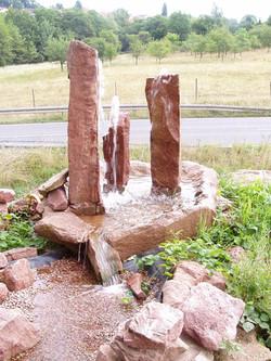 Brunnen-Stelen 2005 010
