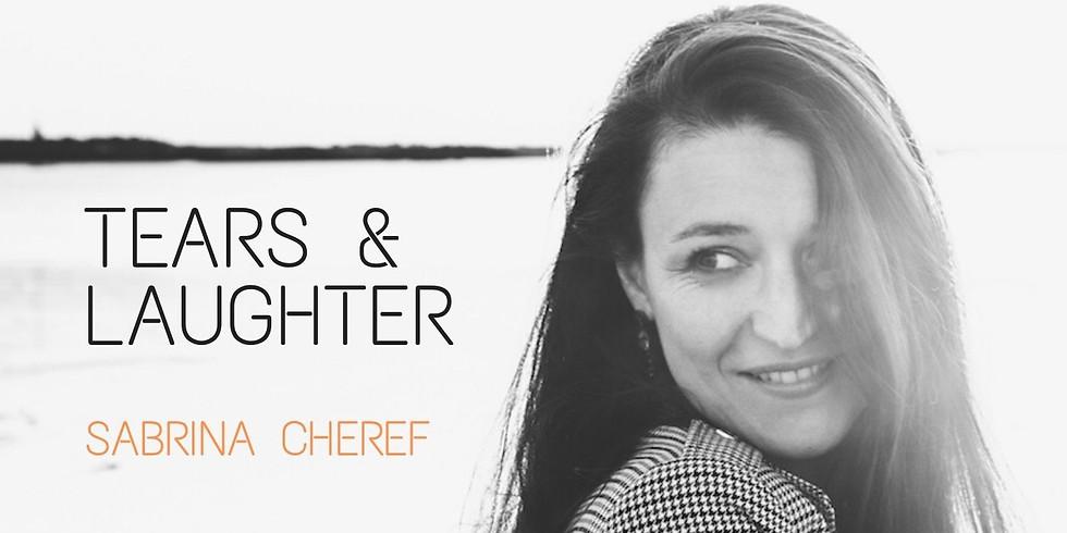 Sabrina Cheref 4et