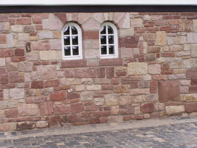 MauersteineSandstein Juli06 045