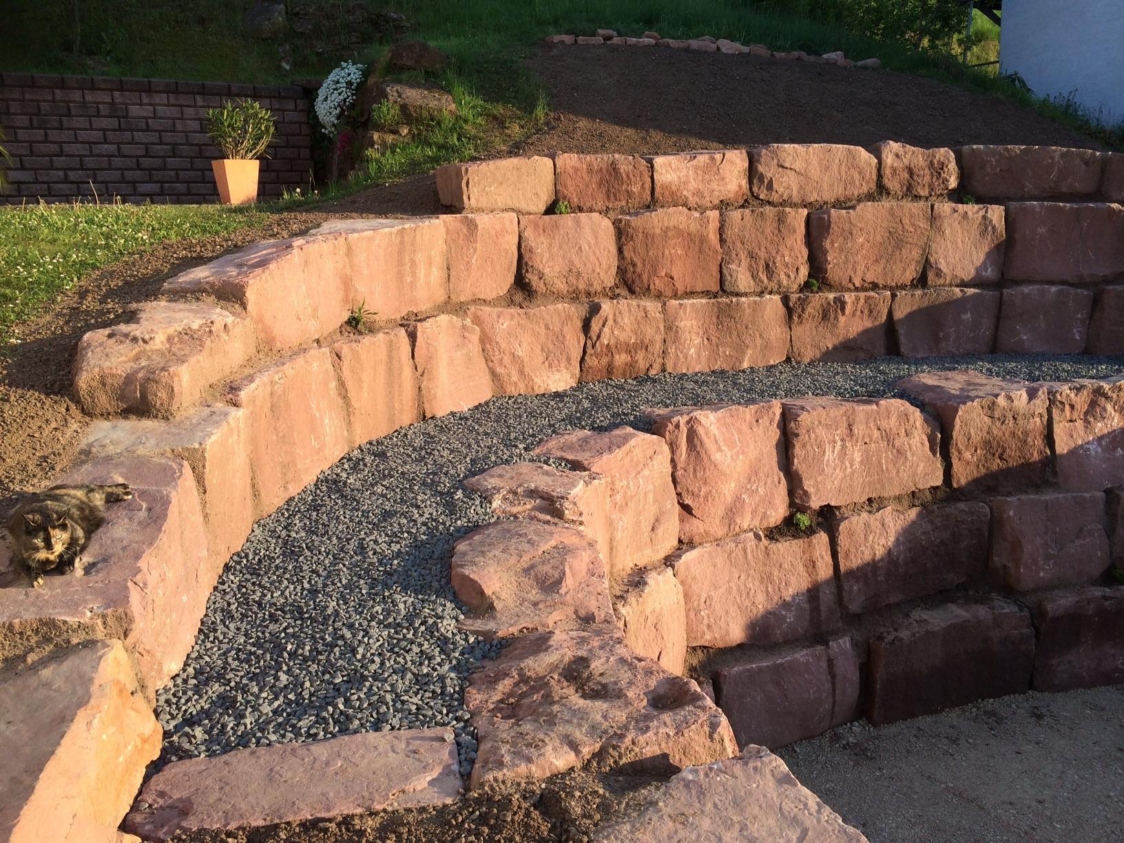 QuadermauerMauer 2