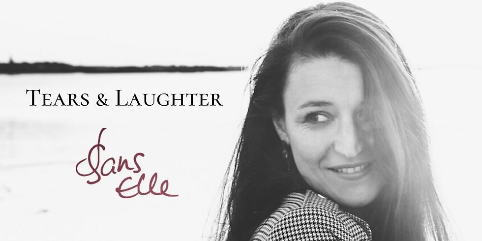 Sortie de 'Tears & Laughter'