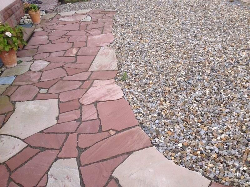 Bodenplatten polygonalFoto (20)