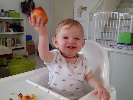 מה הוא מאכל הילדות שלכם? זה שמזכיר לכם את הבית? הילדות?