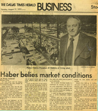 The very humble beginnings of Larry Robbins real estate career.