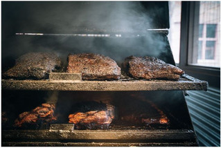 Vote For Dallas' Pitmaster of the Year